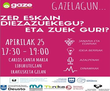 GAZELAGUN